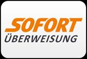 SOFORTÜBERWEISUNG | BANNERKÖNIG