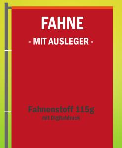 Fahne | BANNERKÖNIG