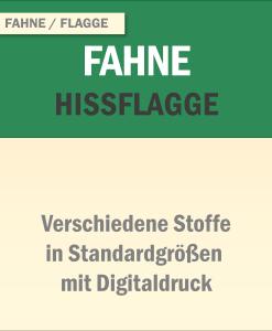 Fahne Hissflagge | BANNERKÖNIG