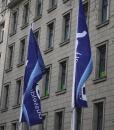 Fahnen ohne Ausleger | BANNERKÖNIG
