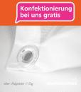 Konfektionierung Stoffbanner / Textilbanner   BANNERKÖNIG