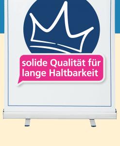 Roll-Up Premium - Bild 1 | BANNERKÖNIG