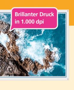 Gerüstbanner PVC 200x206cm - Druckqualität | BANNERKÖNIG