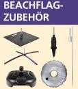 Beachflag-Zubehör   BANNERKÖNIG