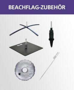 Beachflag-Zubehör | BANNERKÖNIG