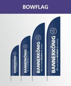 Bowflag | BANNERKÖNIG