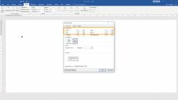 Druckdatei erstellen mit MS Word - 1c | BANNERKÖNIG