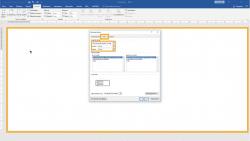 Druckdatei erstellen mit MS Word - 1d | BANNERKÖNIG