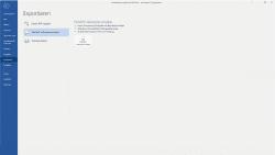 Druckdatei erstellen mit MS Word - 3c | BANNERKÖNIG