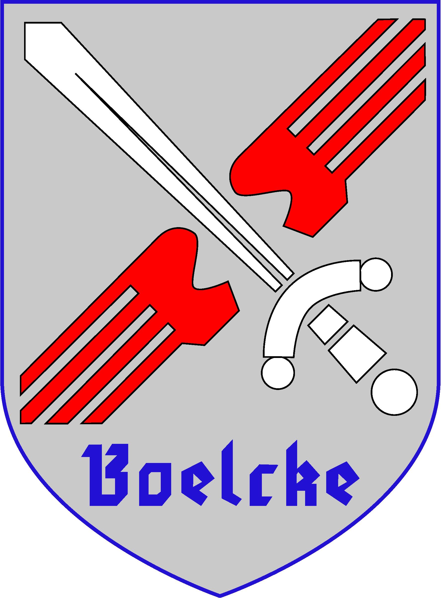 Logo Luftwaffengeschwader 31 Boelcke | Referenzen von BANNERKÖNIG