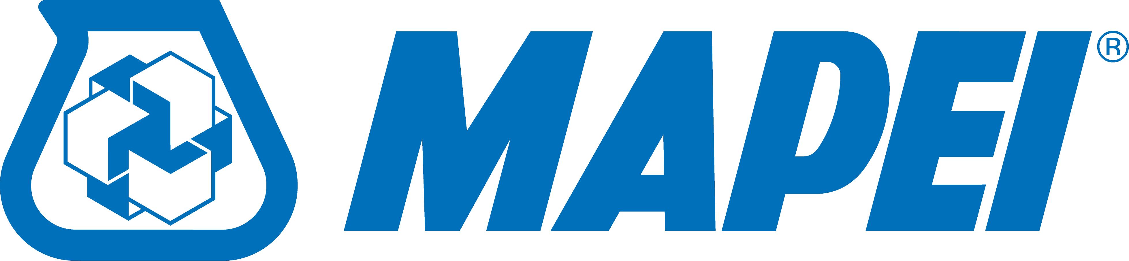 Logo Mapei | Referenzen von BANNERKÖNIG