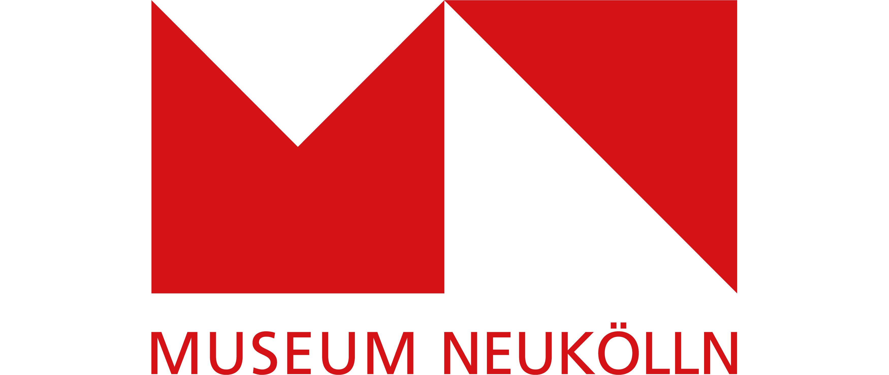 Logo Museum Neukölln | Referenzen von BANNERKÖNIG