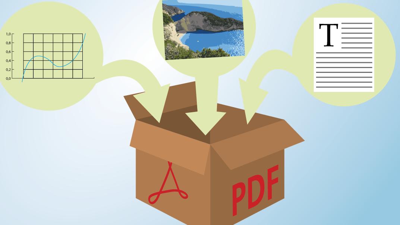 PDF/X als Standard im Druck | Wissenswertes bei BANNERKÖNIG