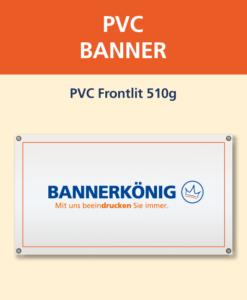 PVC Banner | BANNERKÖNIG