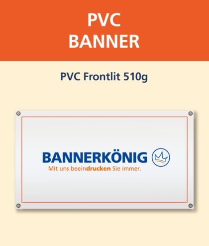 PVC Banner   BANNERKÖNIG