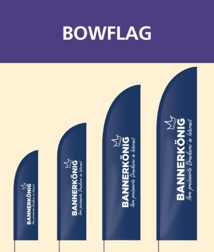 Bowflag   BANNERKÖNIG