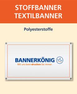 Stoffbanner/Textilbanner