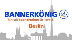 Symbolbild der Skyline von Berlin
