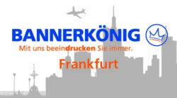 Symbolbild der Frankfurter Skyline