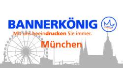 Symbolbild der Skyline von München