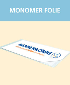 Monomer Folie