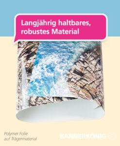 Polymer Folie – Material