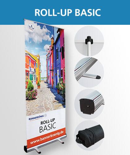 Roll-Up Basic
