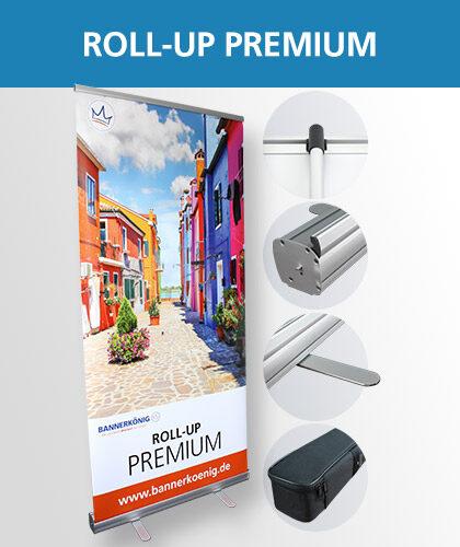Roll-Up Premium