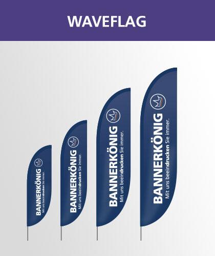 Waveflag
