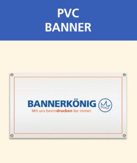 PVC Banner