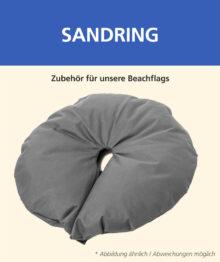 Beachflag-Zubehör – Sandring