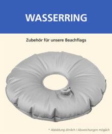 Beachflag-Zubehör – Wasserring