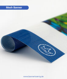 Mesh – Materialansicht 1