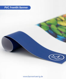 PVC Frontlit – Materialansicht 1