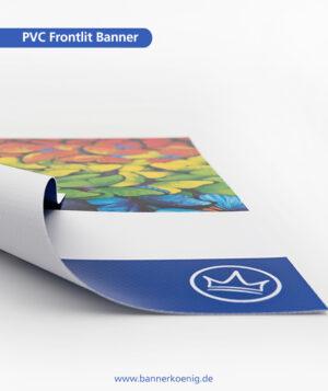 PVC Frontlit – Materialansicht 2