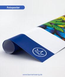 Fotoposter – Materialansicht 1