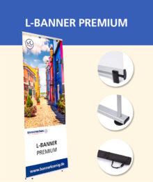 L-Banner Premium