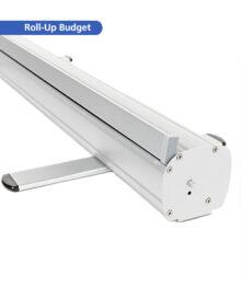 Roll-Up Budget – Kassette