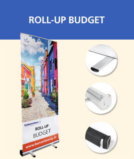 Roll-Up Budget