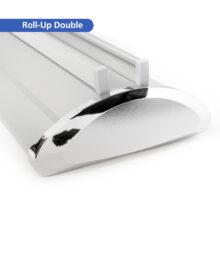 Roll-Up Double – Kassette 1