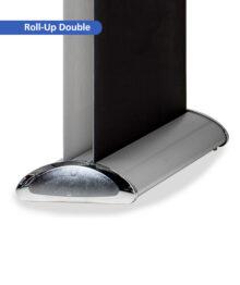 Roll-Up Double – Kassette 2