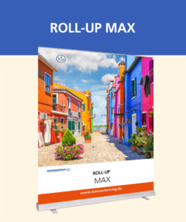 Roll-Up Max