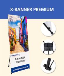 X-Banner Premium