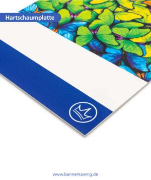 Hartschaumplatte, 3mm – Materialansicht 2