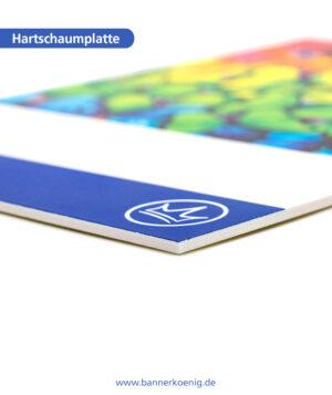 Hartschaumplatte, 3mm – Materialansicht 3