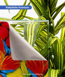 Premium-Klebefolie, matt – Materialansicht 2
